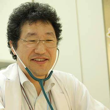 中央 病院 津山 津山慈風会 会長のご挨拶